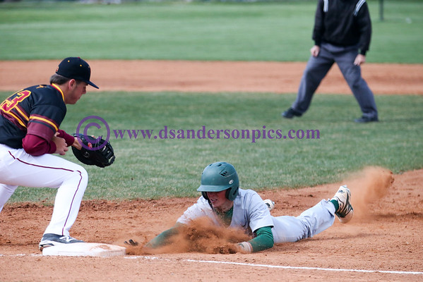 2015 04 02 OLYMPUS VS MOUNTAIN VIEW BOYS BASEBALL