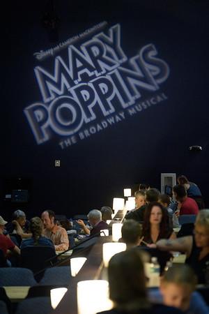 Mary Poppins Full Show