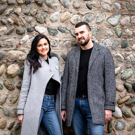 GIADA E ALESSANDRO // WEDDING