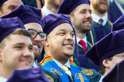 34531 Law School Commencement May 2018
