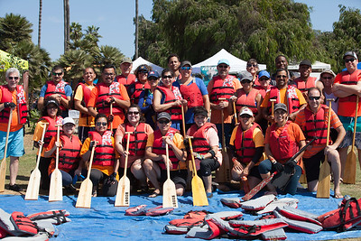 Caltrans - 2017 Dragon Boat Races