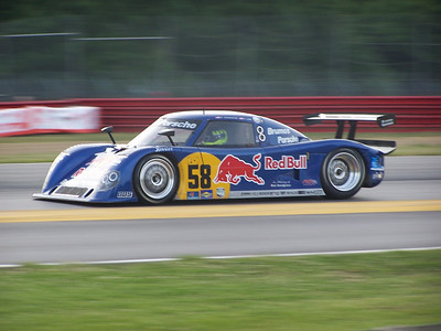 Grand-Am Rolex Series Daytona Prototype at Mid-Ohio - 23 June '07