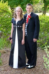 Junior Prom 2012