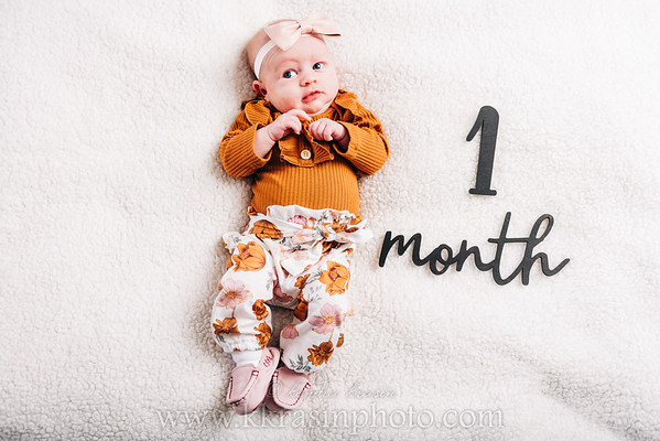 Willow 1 Month