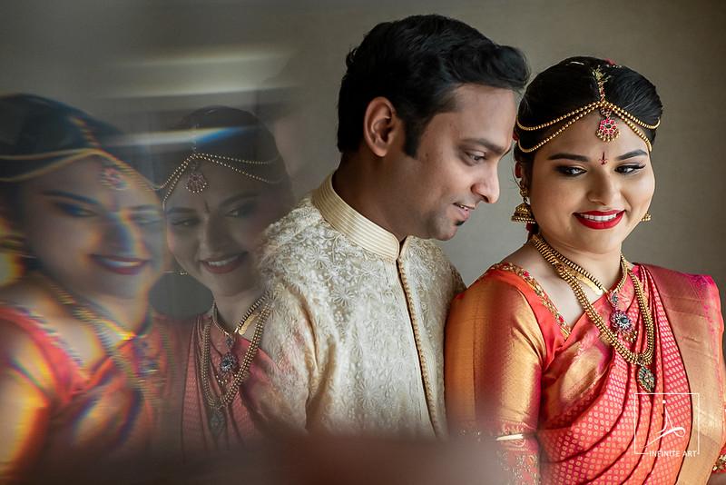 Anagha & Vishnu