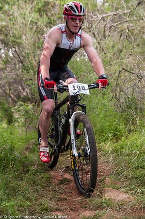 Bike Leg