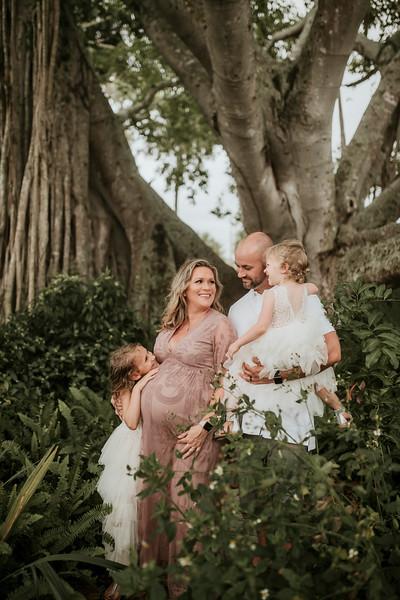 Bowen Family - Maternity 2019