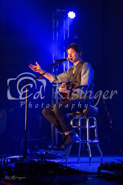 John Bauer  - Hands of God Tour
