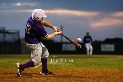Baseball (JH) vs OCS, March 4