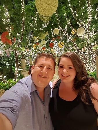 Vegas - August 2018