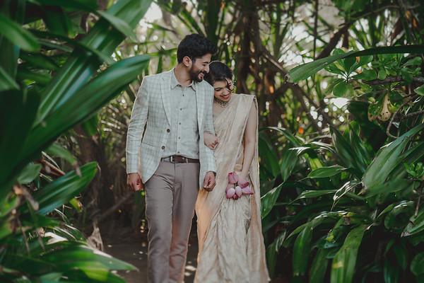 Part III - Wedding