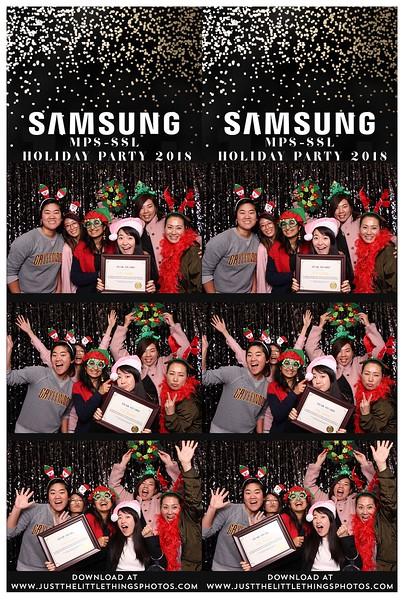 Samsung 2018