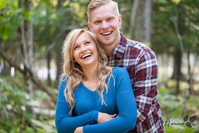 Hannah & Trevin
