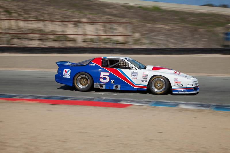 1985 Pontiac Firebird