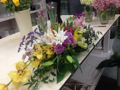 Silverio's Flowers, Inc.