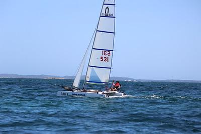 club sailing 8March2020