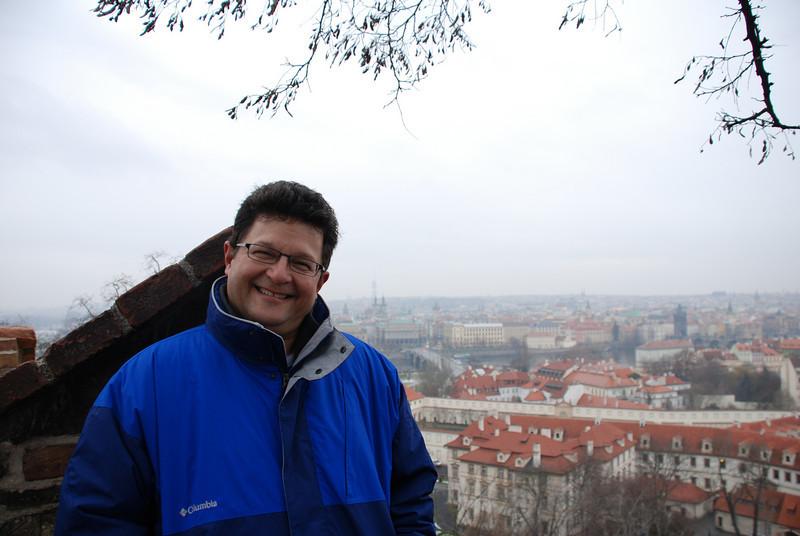 Tony and Prague Skyline 5.JPG