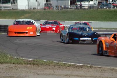 GT1 Thurs 10-11-2007