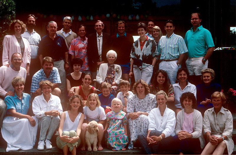 1991-06 Gram's 99th Birthday.jpg