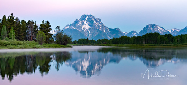Landscapes (USA)