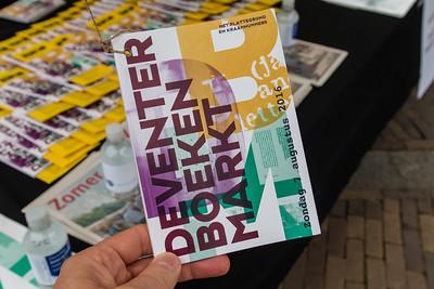 Boekenmarkt 2016