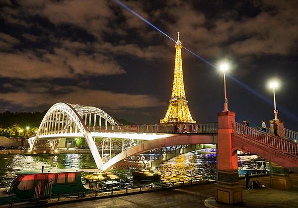 Paris  - Normandy 2019