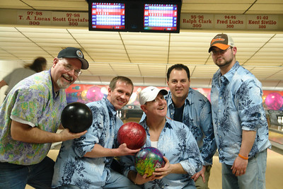 Blair Bowling 3-11-06