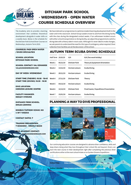 SDSDA Confined Water Itineraries DPS - Open Water Autumn Wednesday 2019 HT.jpg
