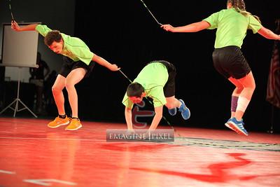 06/24 Sunday Double Dutch Single Freestyle 3
