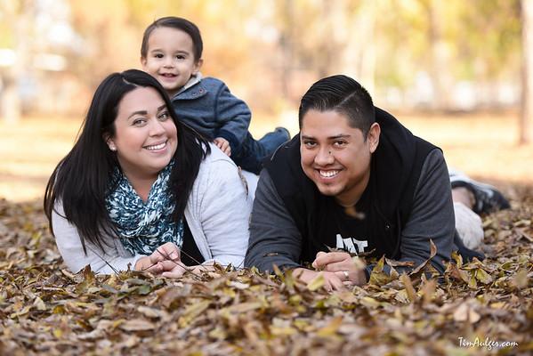 Villegas & Godinez Family