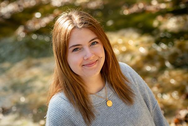 Sarah Beth - Senior '21