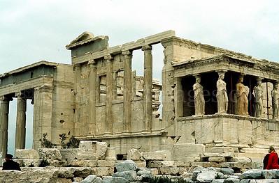 1971 Greece Trip