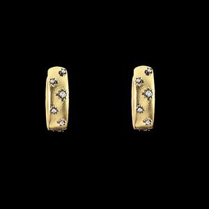 Small Pierced Earrings