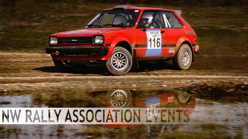 Northwest Rally Association Events ^^
