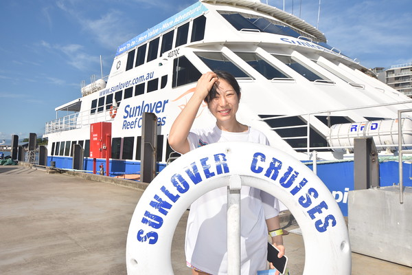 Sunlover Cruises 01st March