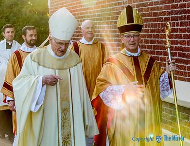 Belken-Kirchner Ordinations