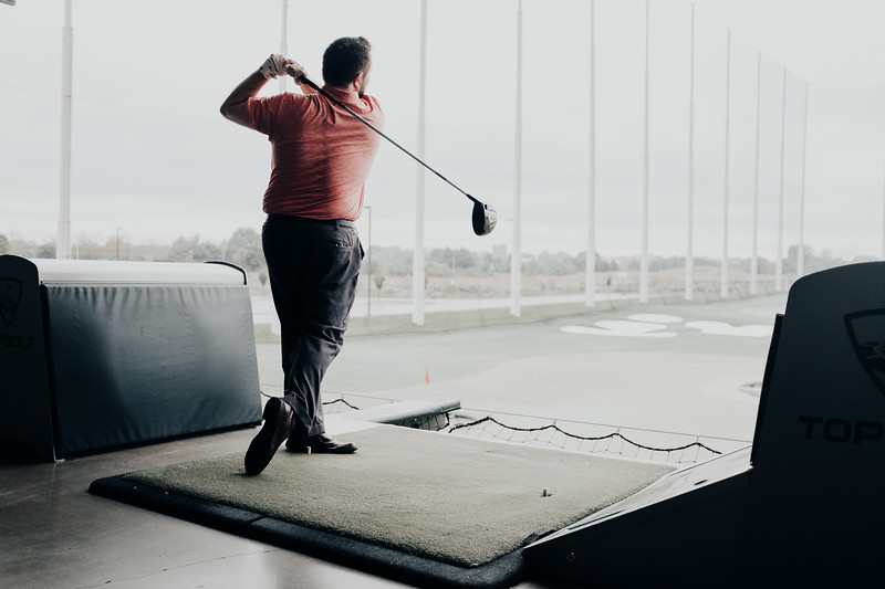 C1 Top Golf Trip