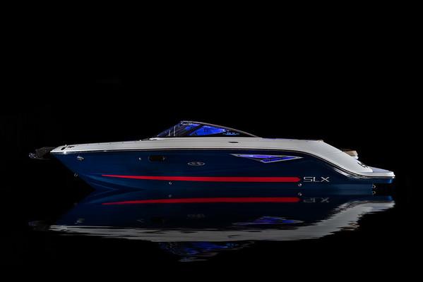 New 250 SLX