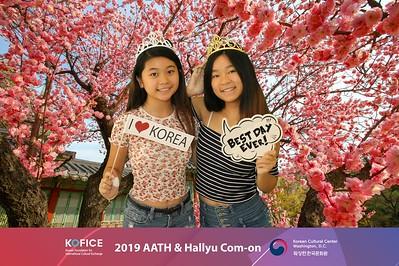 All About That Hallyu 2019 & Hallyu Com-on