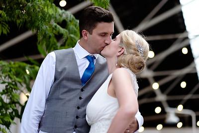 Claire & Joe - Wedding