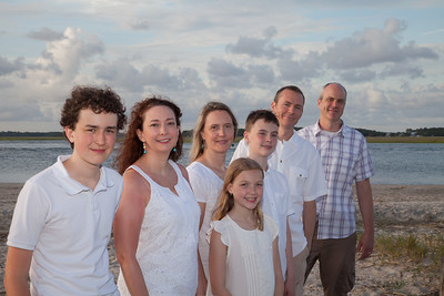 Caldwell Family Proofs