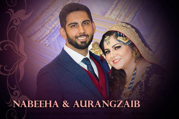 Nabeeha & Aurangzaib
