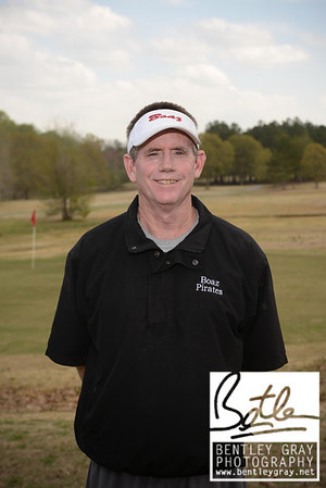 BHS Golf 2013