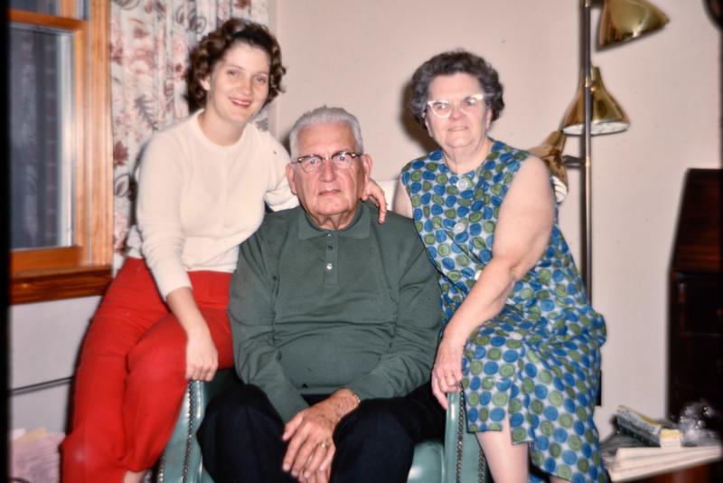 OLD FAMILY SLIDES