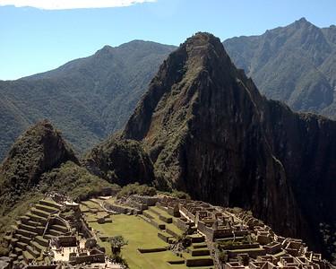 South America 2006