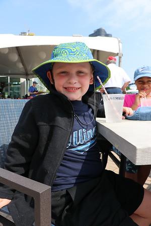 2018 Boys and Girls Club Cruise