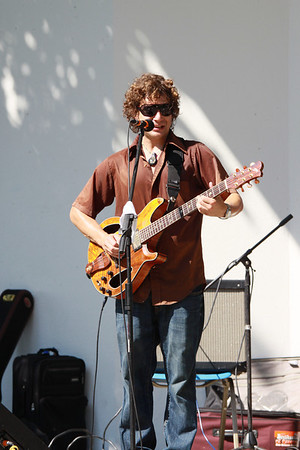 Salem Jazz and Soul Festival 2009