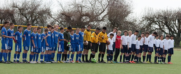 CM Arsenal 00 2/16 NorCal State Cup Final