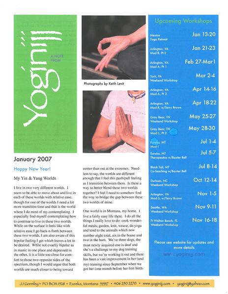 Yoginijj January 2007 pamphlet.jpg