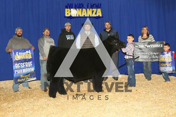WVU Block & Bridle Bonanza